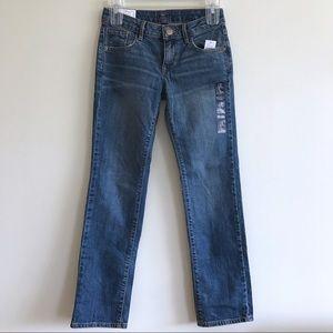 NWT GAP Kids Straight Fit Jeans